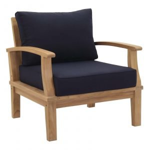 Teak Outdoor Patio Chair