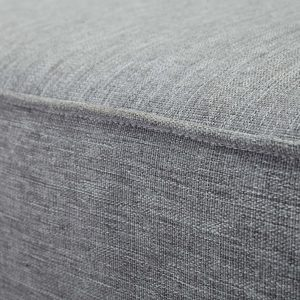 Gray All-Weather Cushion