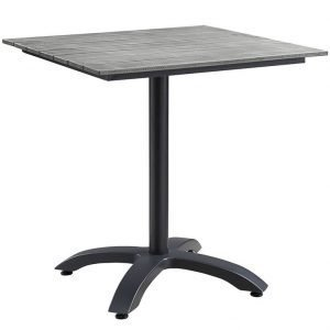 patio table, metal table, metal patio table