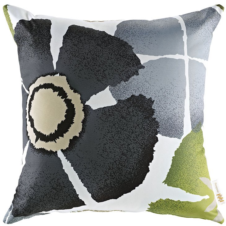 Two Piece Outdoor Patio Pillow ...