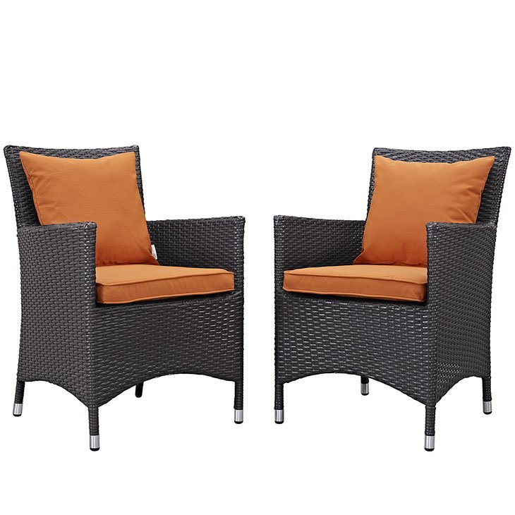 dining chair set, dining chairs, outdoor chairs, patio chairs, rattan chairs