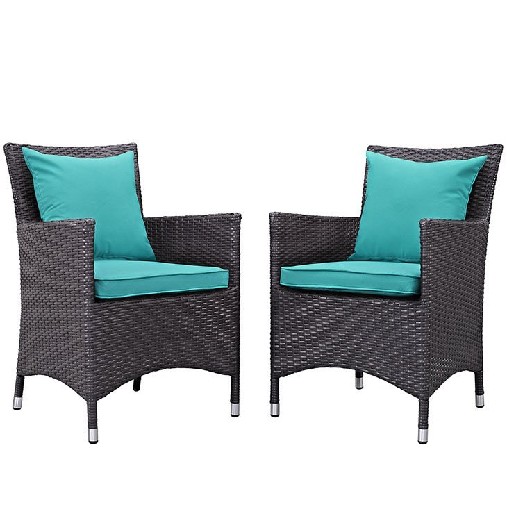 dining chairs, outdoor dining, outdoor dining chairs, rattan dining chairs