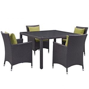 rattan dining set, patio dining set, outdoor patio dining set, outdoor dining furniture