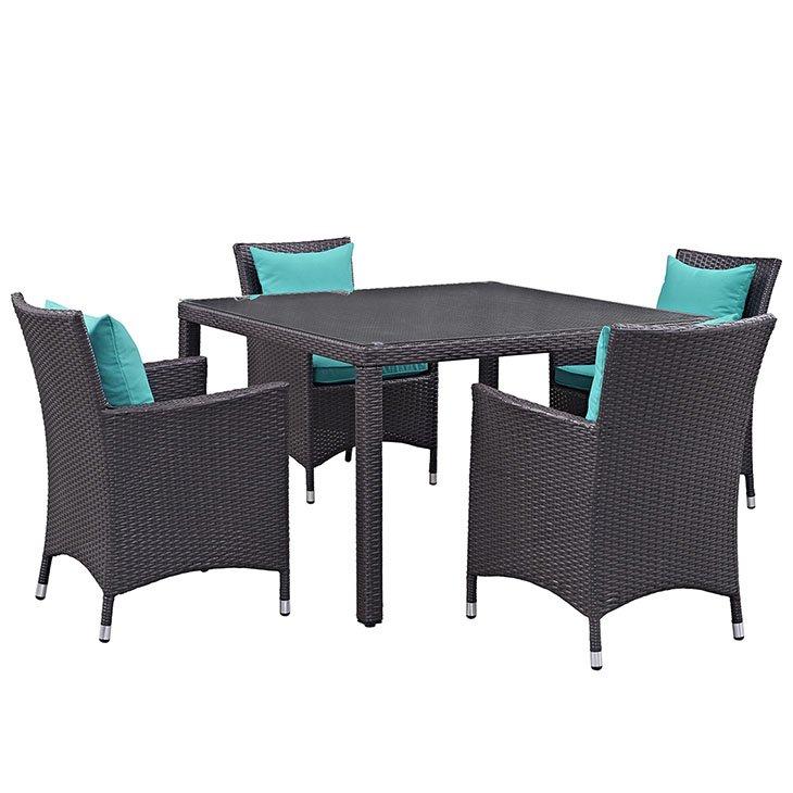 rattan dining set, rattan patio dining set, rattan dining set, outdoor patio dining set
