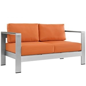 patio furniture love seat, outdoor patio loveseat, patio love seat, aluminum patio love seat