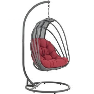 hanging chair, egg chair, outdoor patio chair, outdoor patio hanging chair