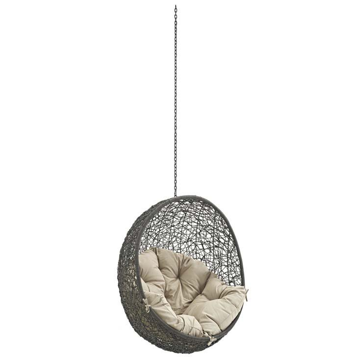Hanging Chair, patio hanging chair, outdoor swing, outdoor patio hanging chair