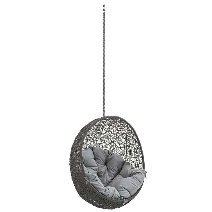 hanging chair, patio hanging chair, patio swing, porch swing, rattan swing