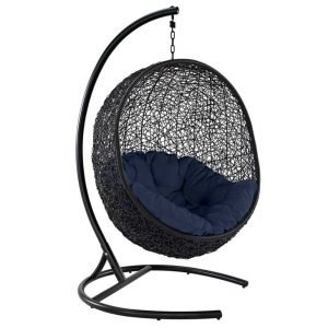 outdoor hanging chair, patio chair, hanging patio chair, patio hanging swing chair, porch swing