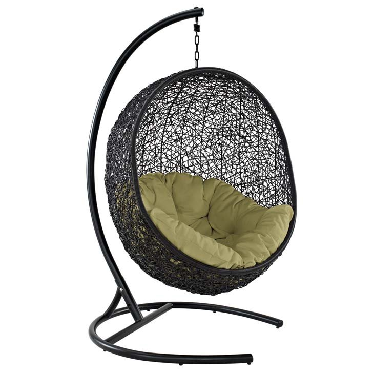 hanging chair, outdoor patio chair, outdoor swing, patio swing, porch swing