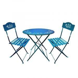 Pretty Bistro Table Set