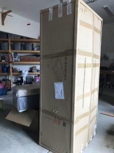 Furniture Arrived