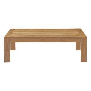 Teak Coffee Table EEI-2710