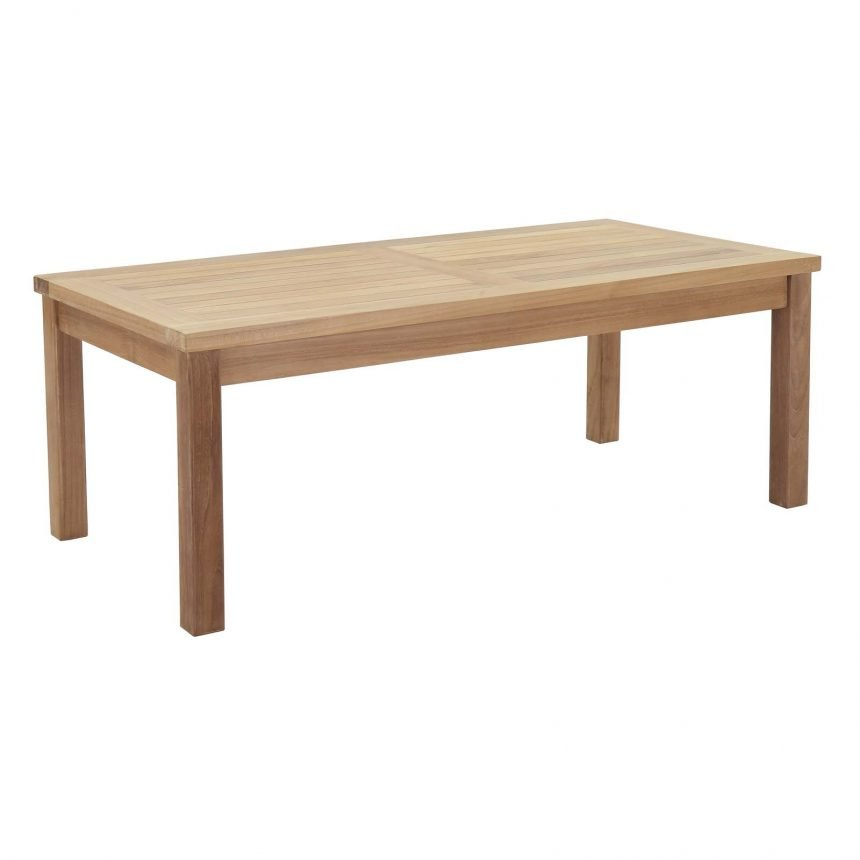 EEI-1479 Teak Coffee Table