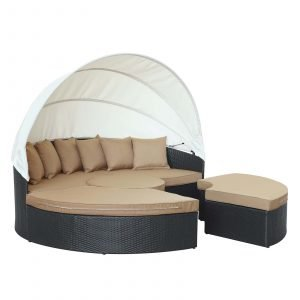 Canopy Outdoor Patio Daybed-EEI-983-EXP-MOC-SET_1 apart