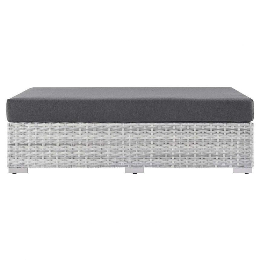 6-Piece Outdoor Patio Sectional Set-EEI-5450-LGR-CHA-LONGTABLE